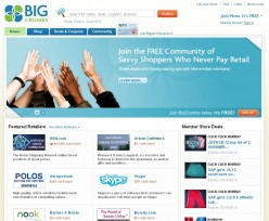 Big Crumbs: How To Make Money Online With BigCrumbs Shopping Portal to do Internet Buying!