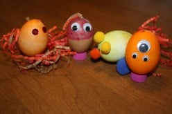 Your Eggie pets will be a delightful hit!