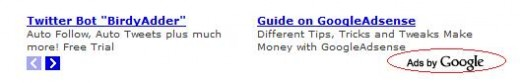 Ads by Google