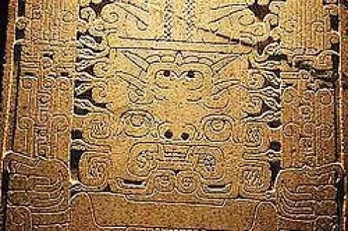 Lanzon deity