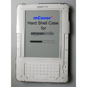eReader cover - Plastic kindle cover