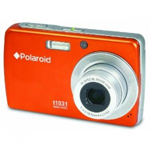 Polaroid t1031 10.0 MP Digital Still Camera