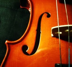 Buying and Selling an Antique Violin