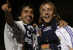 Real Madrid : Raul and Guti - Gone But Not Forgotten