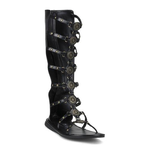 The 'Gladiatorus Maximus' Roman Sandal.