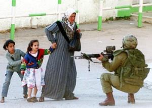 Targeting women and children