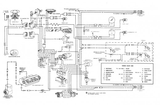Mrsolis hubpages furthermore Wiring Diagram 1973 Puma Wiring Diagrams further Maverick Wiring Diagram together with 1970 F250 Wiring Diagrams in addition WiringDiagrams. on ford maverick electrical diagram html