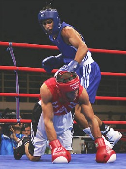 Should boxing be banned? - A-Level Psychology - Marked by Teachers.com