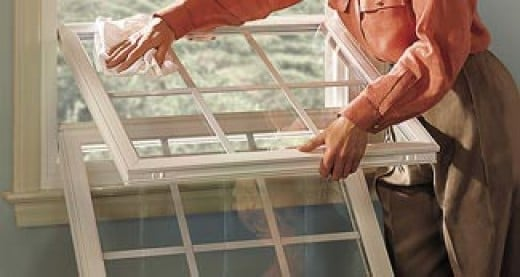 window replacement services in Calgary