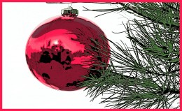 Christmas Ornament Gifts