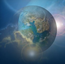 Wouldn't be nice if we found another earth like planet. If we do, it may already be inhabited and then we'd have to decide what we will do once we get there.