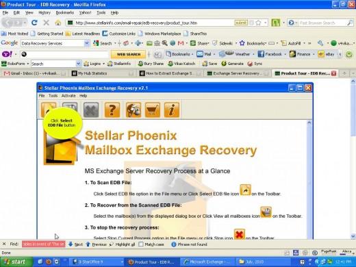 exchange server recovery, exchange data recovery, exchange recovery, edb recovery, .edb recovery
