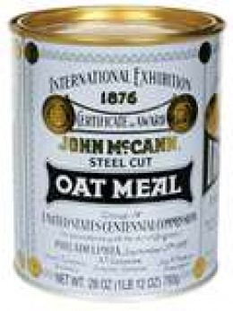 Irish Oatmeal (Steel Cut)