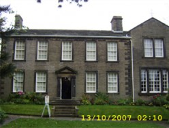 The Bronte Home