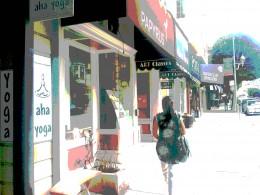 Union Street Papyrus Store