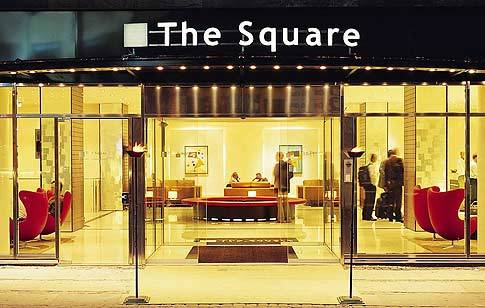 The Square Hotel Copenhagen