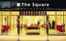 The Square Hotel Copenhagen
