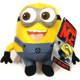 Despicable Me Minion Jorge