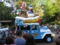 Happy Walt Disney World Resort Holidays - Christmas Happenings at 4 Parks