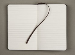 Moleskine-An Elitist Notebook for People Who Recognize Quality