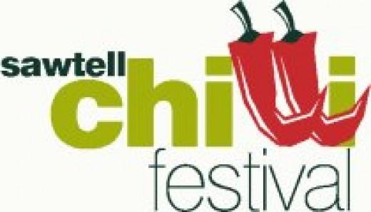 Sawtell chili festival!