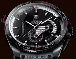 Tag Heuer Luxury Watch