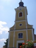 Kitzeck church