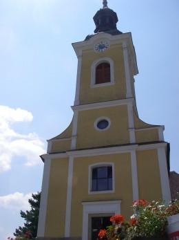 Kitzeck church