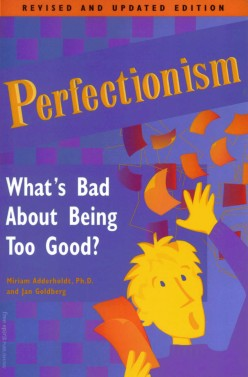 Inside the Mind of a Perfectionist