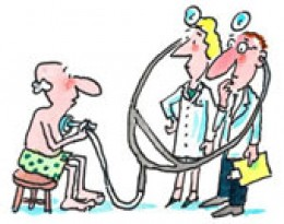 Smart patients get second opinions!