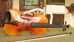 Violin Accessories and Basic Violin Care