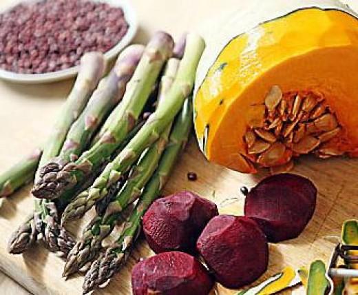 benefits of a macrobiotic diet