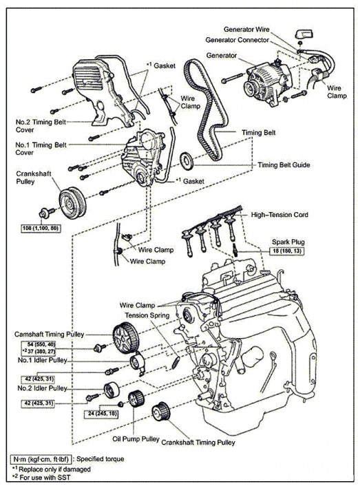 Toyota Tercel Exhaust System Diagram further 2002 Buick Lesabre Wiring Diagrams further P 0900c1528008bf26 besides P 0996b43f80380353 besides Info Auto Repair1994 Honda Accord. on 99 toyota camry exhaust diagram