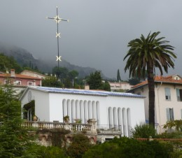 The Matisse Chapel is well worth a visit.