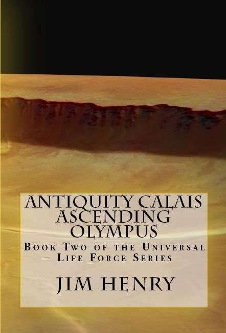 Antiquity Calais Ascending Olympus is due to be released in November 2010