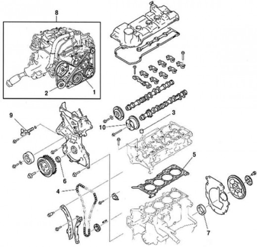 mazda3 engine diagram  mazda3  free engine image for user