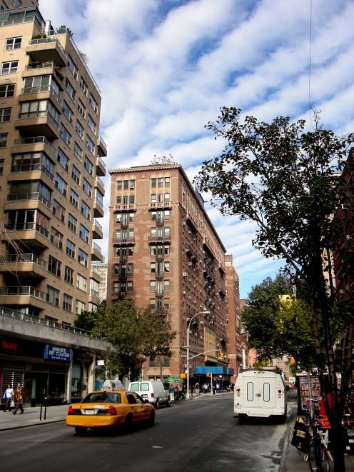 Former MetLife Building in New York City.