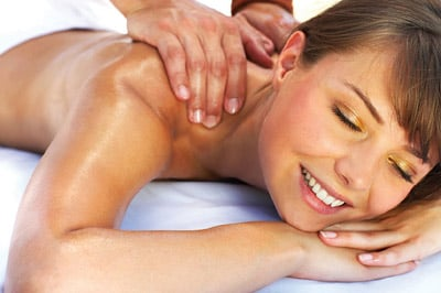 The Benefits of Massage Therapy