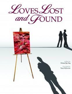 LOVES LOST AND FOUND - Book Review