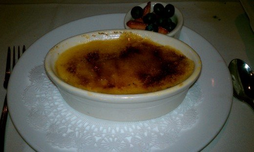 Creme Brulee by Vivace