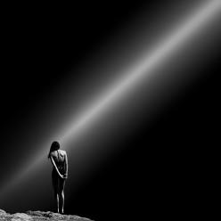 Solitude...Alone...