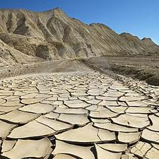 When nature dries up as it is want to do from time to time, then not all the gold or cash in the world can cure hunger and stop death. This theme has played a huge role in history, changing the course of civilizations repeaedly.
