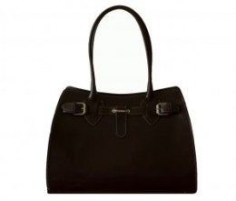 A Bulga Handbag is stylish and classy.Image courtesy of GMarcelo of Sxc.hu