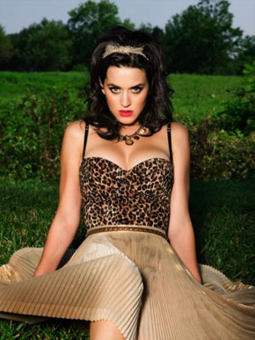 Grrr leopardy