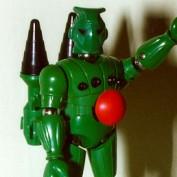 The Green Baron profile image