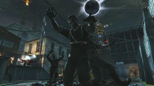 Call Of Duty Nazi Zombies Der Riese 3 Gun Glitch