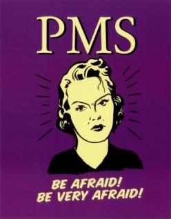 Natural Remedy for PMS - Apple Cider Vinegar