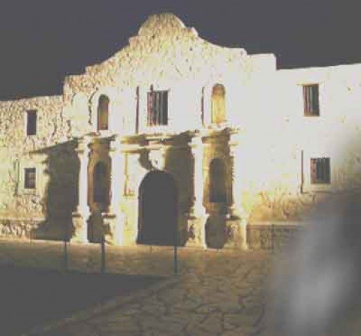 Haunted Abandoned Places In San Antonio: Ghosts In Texas