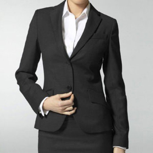 Remember - dress to impress for your law internship interview.