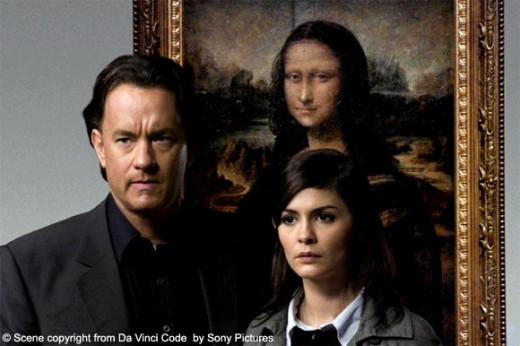 Movie Stills of THE DA VINCI CODE by Dan Brown (http://famespy.files.wordpress.com/)